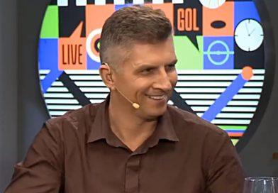 Mateusz Borek wspomniał historyczny mecz – VIDEO